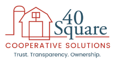 40 Square Cooperative Solutions